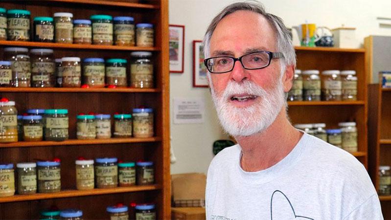 John D Cooper – Rabbi to U3A Co-initiator