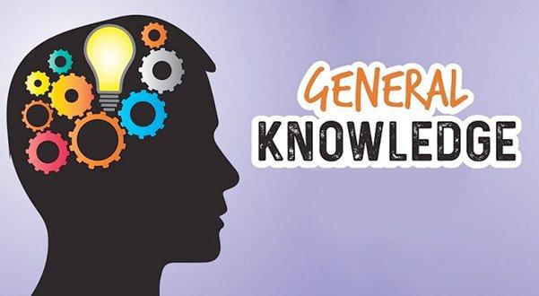 General Knowledge class on Saturdays